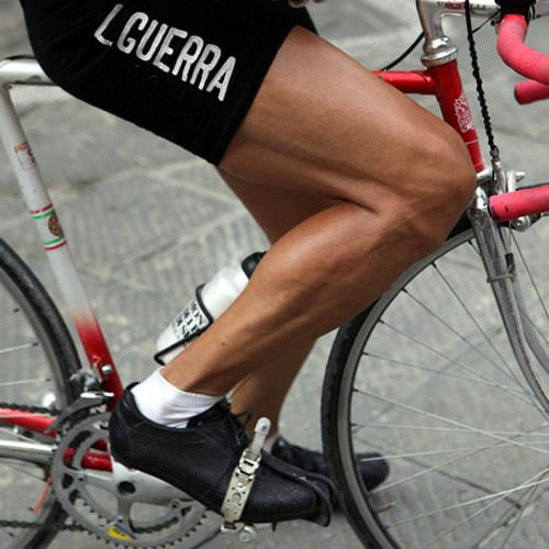 Wool Cycling Shorts